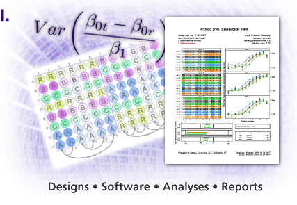Designs Software Analyses Reports
